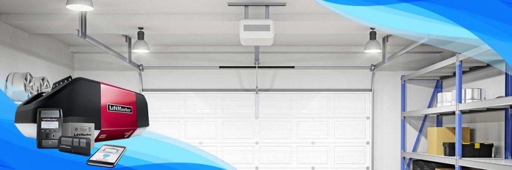 Garage Door Service Newark