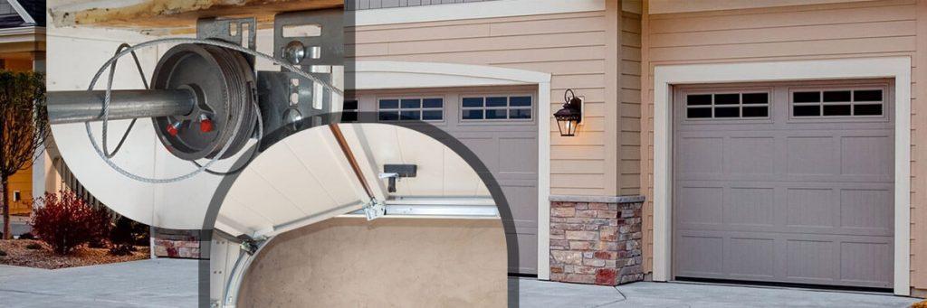 Garage Door Cables Repair Newark